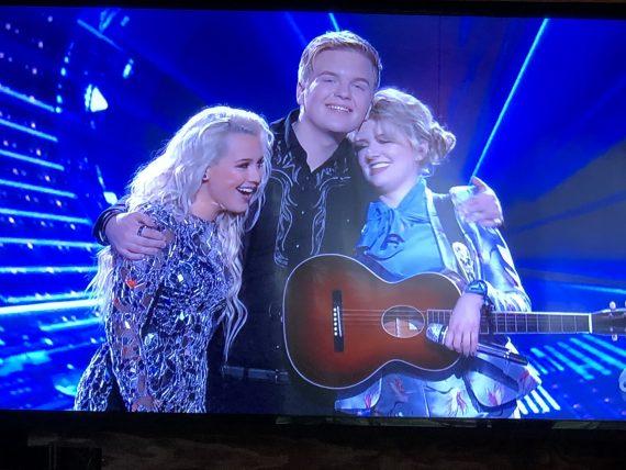 American Idol 2018
