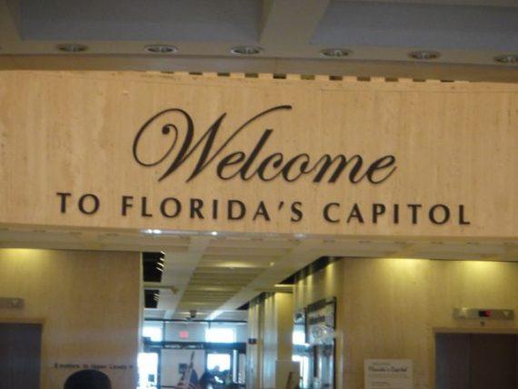 Florida State Capital