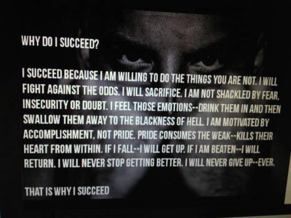 success riff