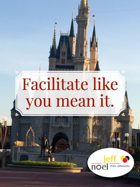 Disney leadership speaker