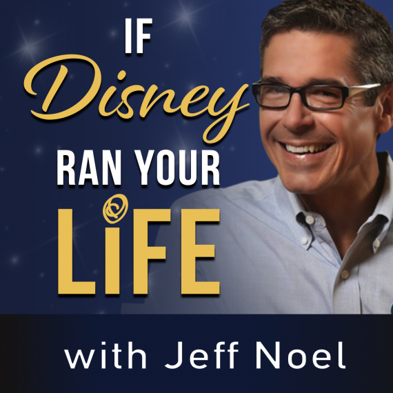 Disney Podcasts