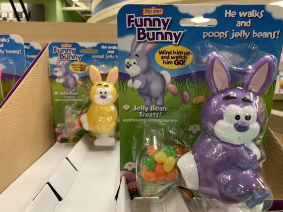 gag gifts for easter