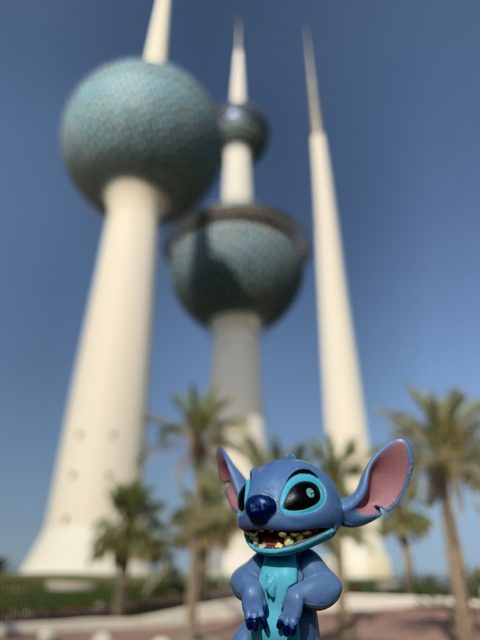 If Disney Ran Your Life Podcast in Kuwait