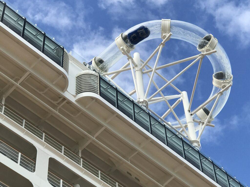 Disney Cruise Line AquaDuck
