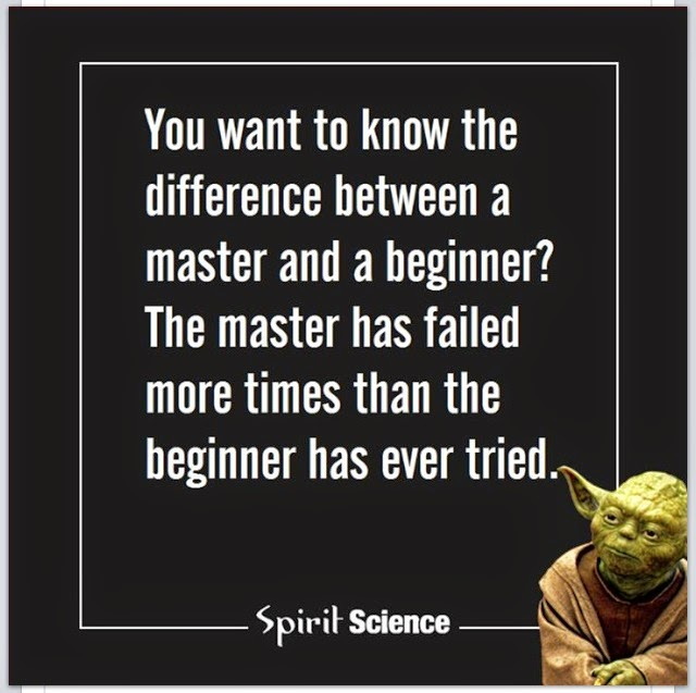 quote image with Yoda